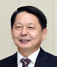 경기복지재단 대표이사 양복완 프로필사진